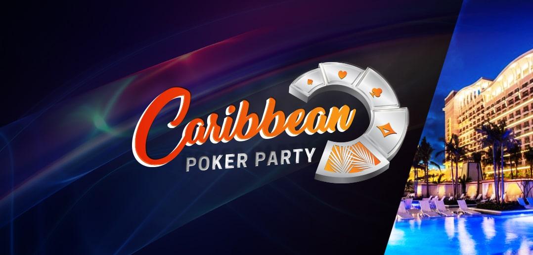 Турнир Carribian Live-millions Partypoker