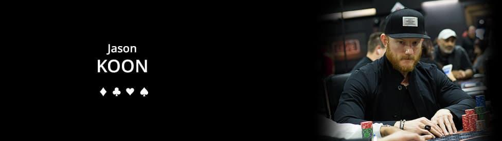 Краткая биография профессионального игрока в покер Джейсона Куна