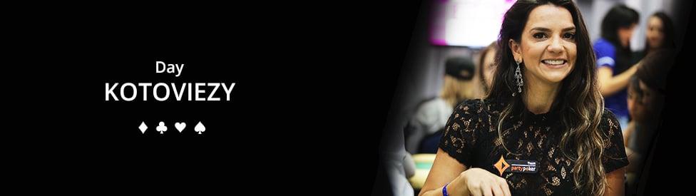 Дэй Котовицы: рассказываем о карьере покеристки с мировой славой