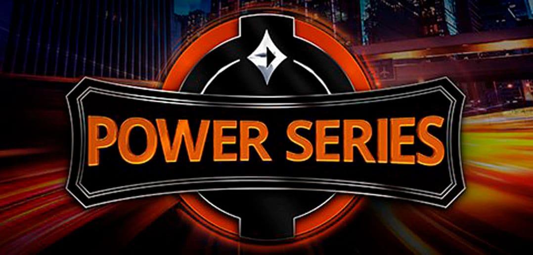 Power Series: $10 000 000