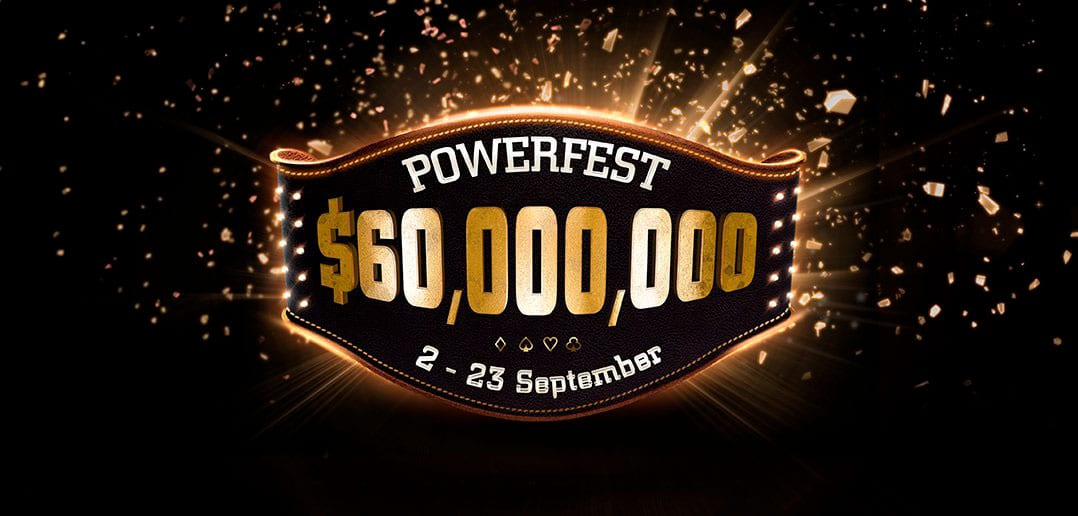 POWERFEST: праздник покера от «Party»