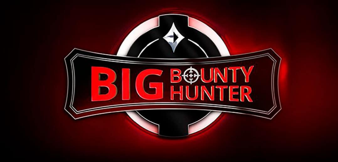 Турнир partypoker Big Bounty Hunter