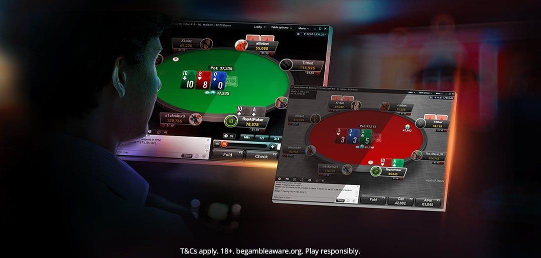 Свежее обновление PartyPoker: новые игровые столы и уникальные настройки