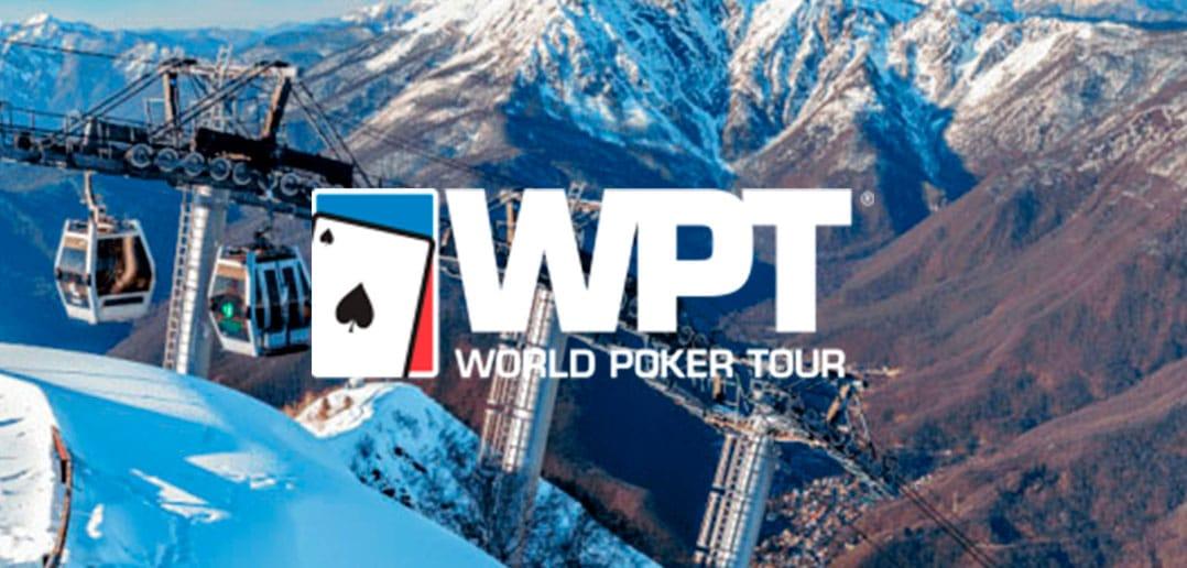 Бонусы за участие в русском Главном Турнире WPT от partypoker