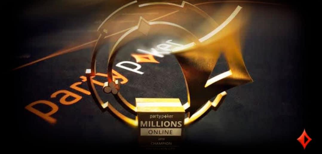 PartyPoker учредили переходящий кубок MILLIONS Live