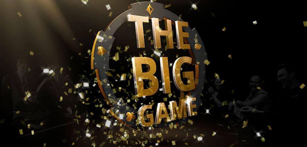 The Big Game: оверлей и победа TIMEXCNT