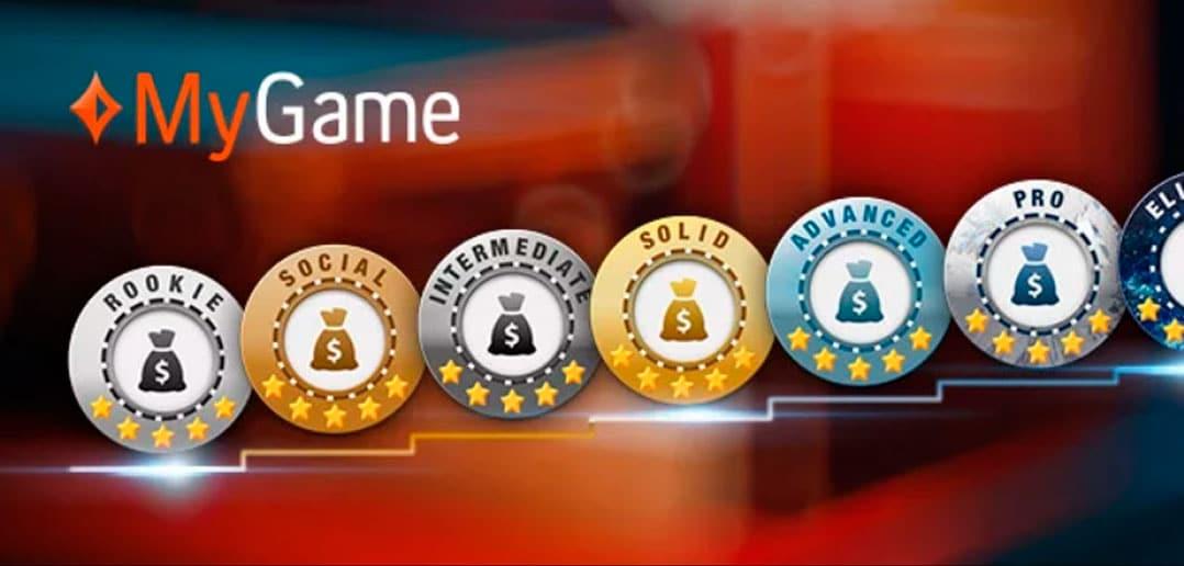 Partypoker подготовили новый сервис MyGame для обучения своих игроков