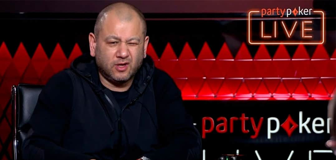 Partypoker запретит HUD