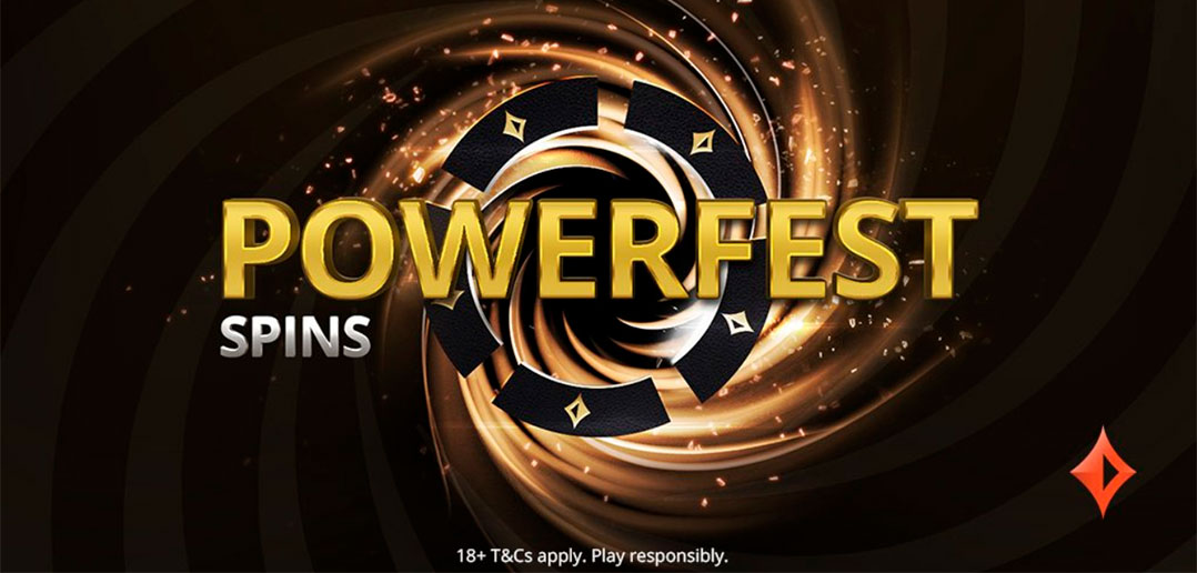 Билеты на Powerfest