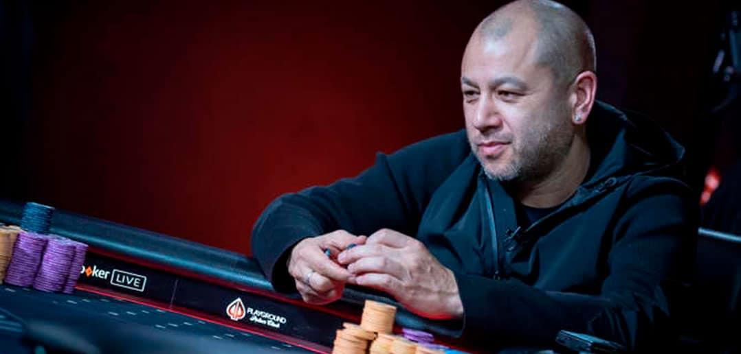 Роб Янг о планах, конкурентах и покере вообще