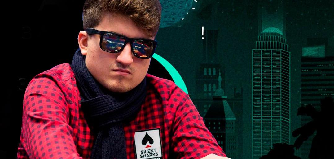 Покерный марафон Урбановича