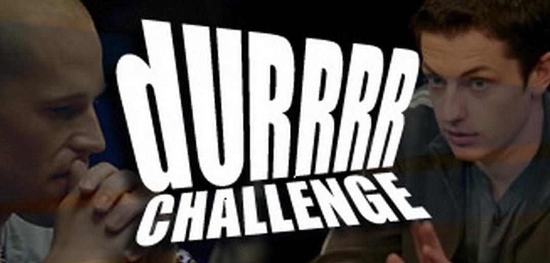 Возвращение Durrr Challenge