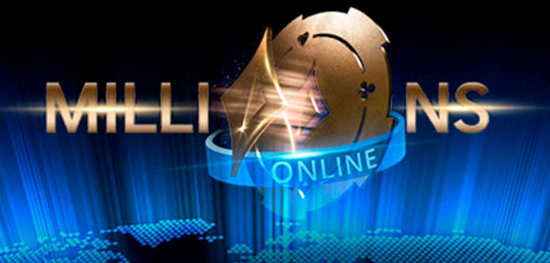 На partypoker снова пройдет MILLIONS Online с гарантией 20 млн. долларов