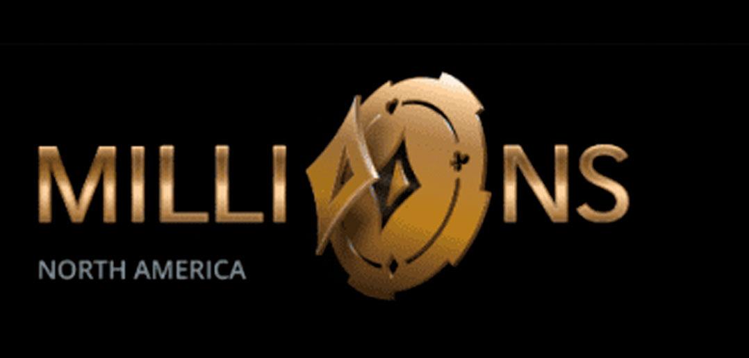 Победитель live-турнира Millions North America