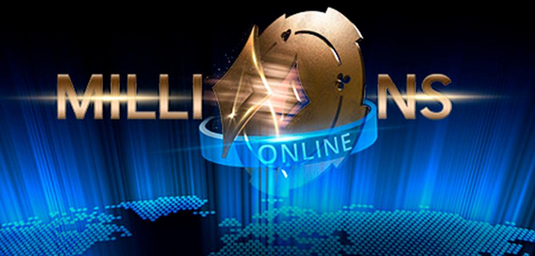 двое россиян сыграли в Millions online