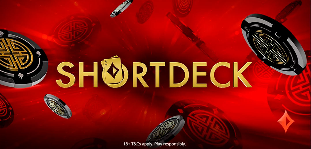 $10 - бонус Shortdeck