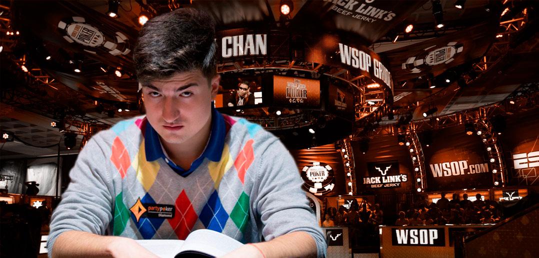 Блог partypoker: зачем Урбанович каждый год ездит на WSOP