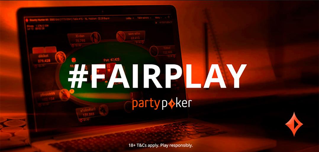 Официальный сайт организации Fairplay