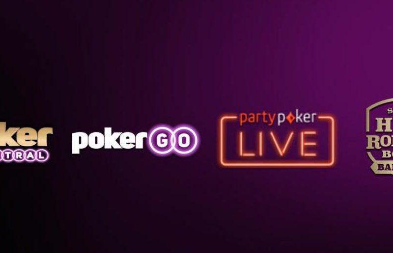 MILLIONS LIVE будет транслироваться на PokerGo