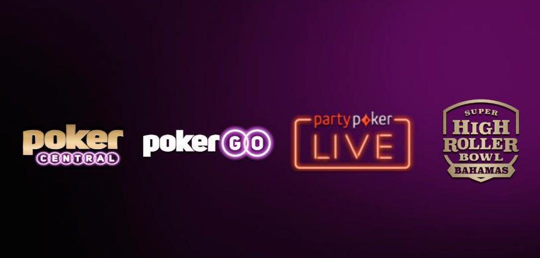 PokerGO будут транслировать Millions live
