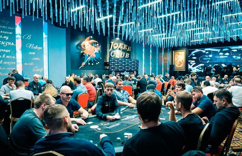 Евразийский покерный тур спешит на Алтай