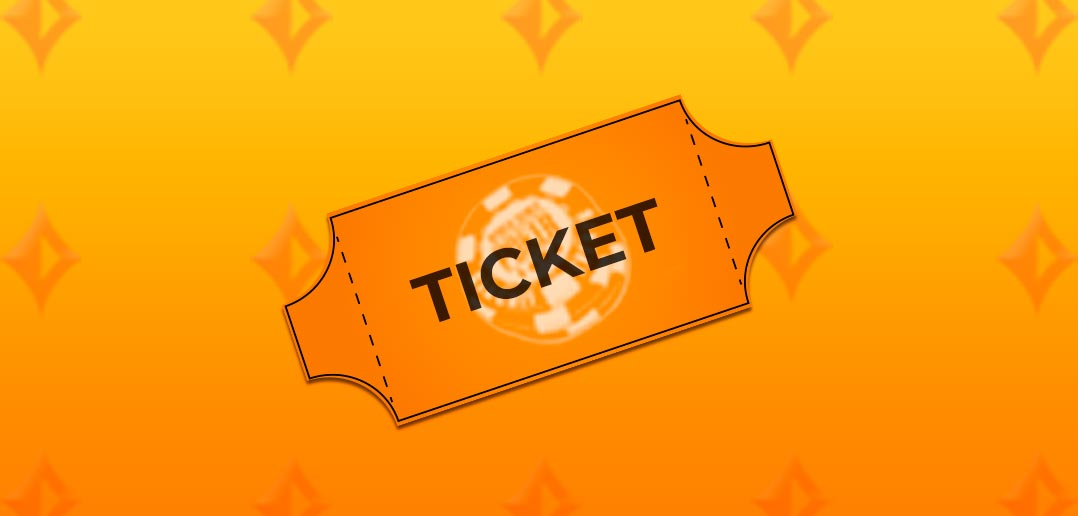Промокоды на билеты на сателлиты к турнирам WSOP-C Russia