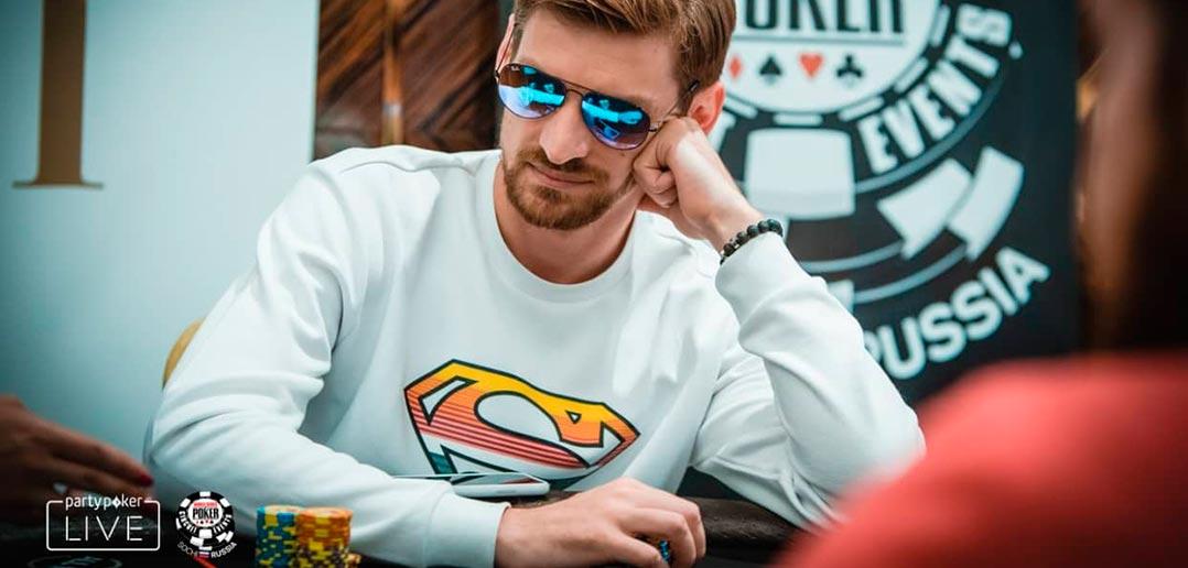 На partypoker пройдут прямые отборочные сателлиты к онлайн-дням российской серии WSOP-C