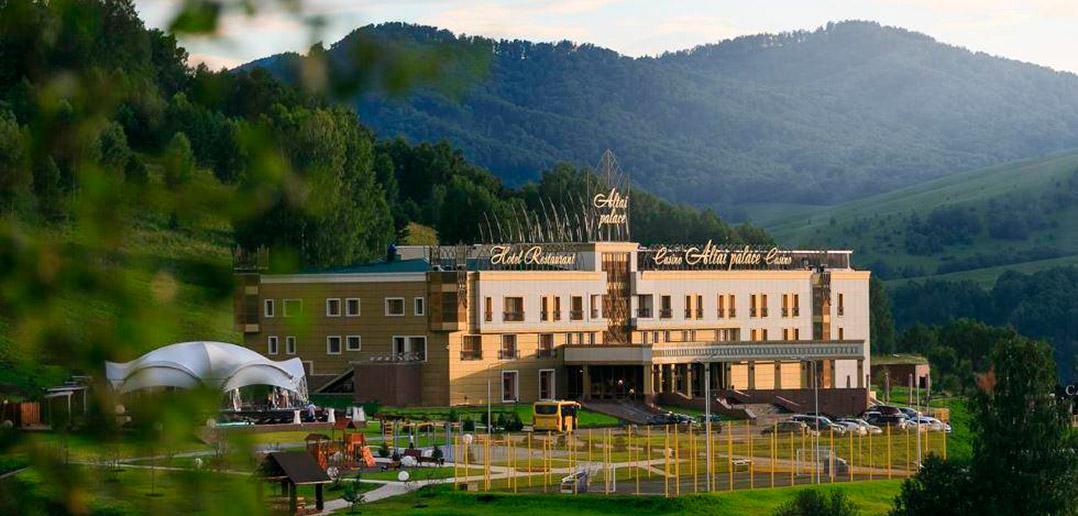 Турнир EAPT в Алтае