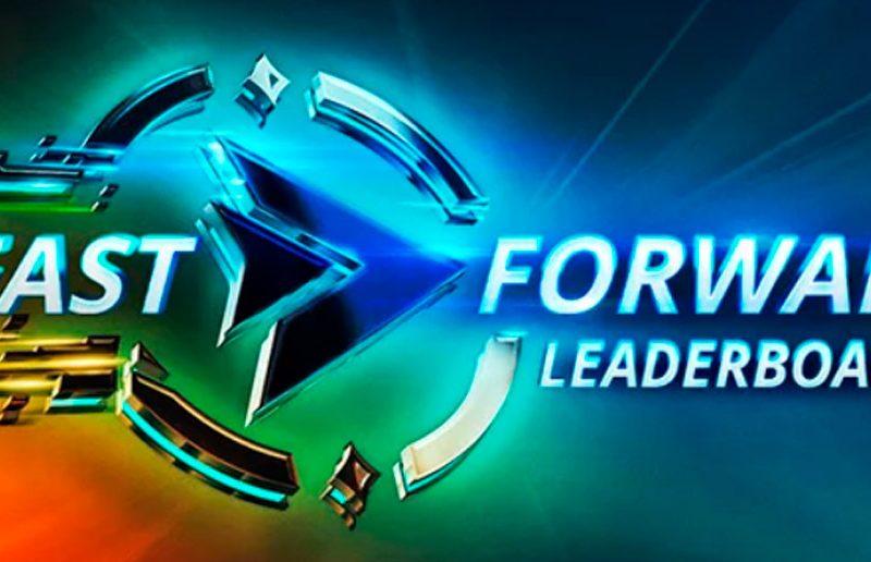 Играем в fastforward и забираем по $75 тысяч каждую неделю!