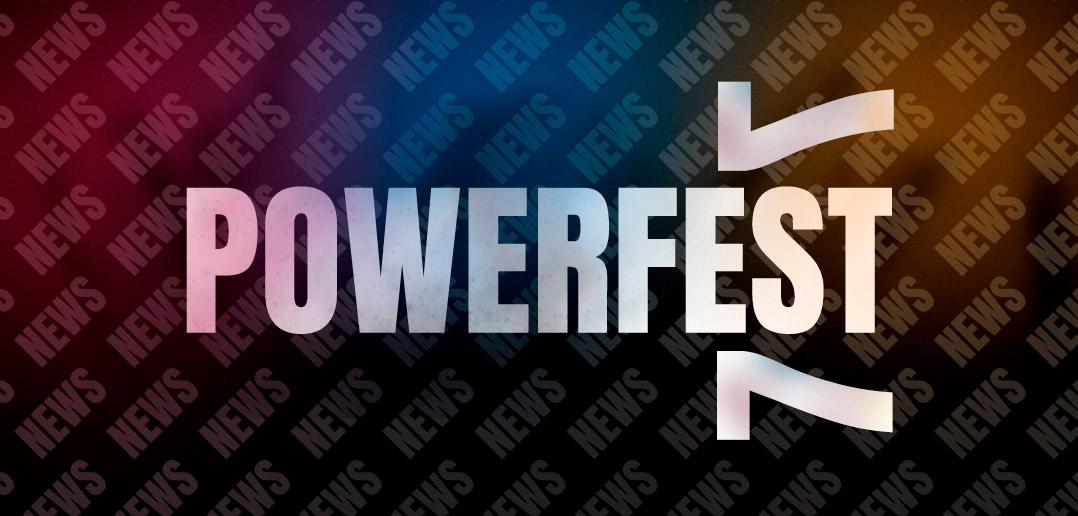 Седьмой день POWERFEST X: сумма призовых превышает 10 млн. долларов
