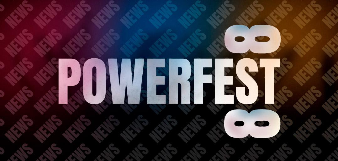 Итоги 8-го дня Powerfest X