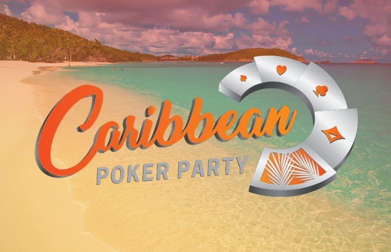 По воскресеньям на partypoker можно выиграть по пять билетов Caribbean Poker Party