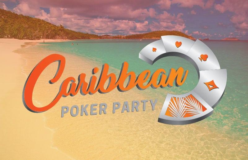 Воскресные розыгрыши билетов на Carribean Poker Party