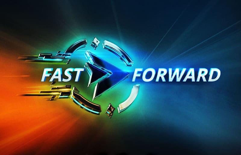 Марафон Fast Forward на partypoker