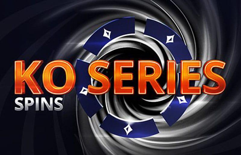 Начало SPINS в рамках осенней серии KO Series
