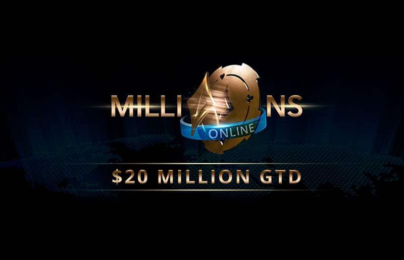Начались сателлиты к Millions Online