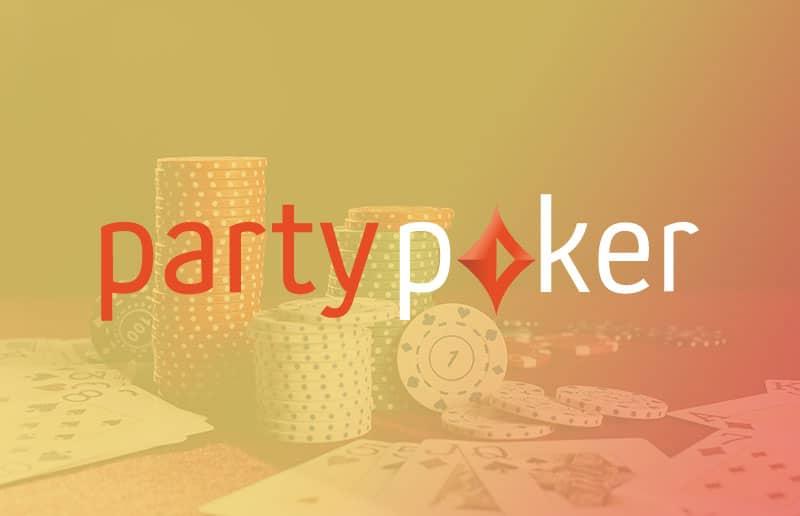 Еженедельные DeepStack-турниры на partypoker с гарантией в 1,2 миллиона