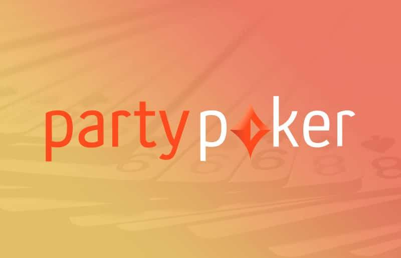 Обновления partypoker: конец сентября