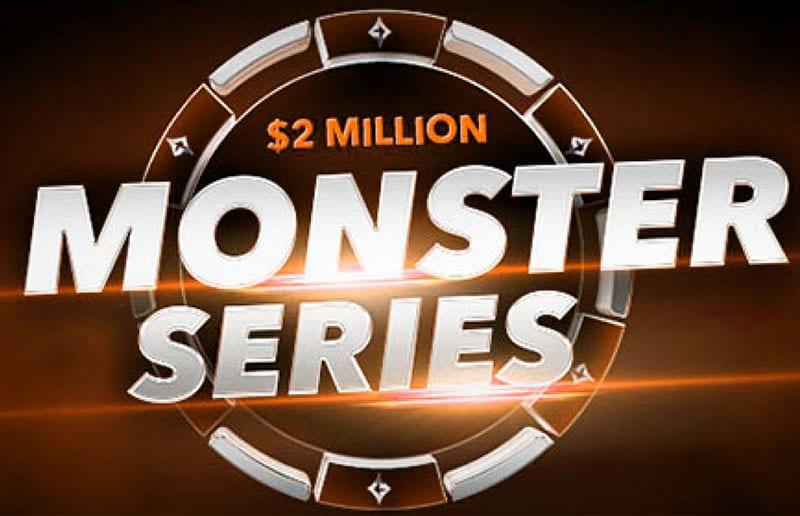 Играющих на микролимитах в Monster Series ждет невероятное вэлью?