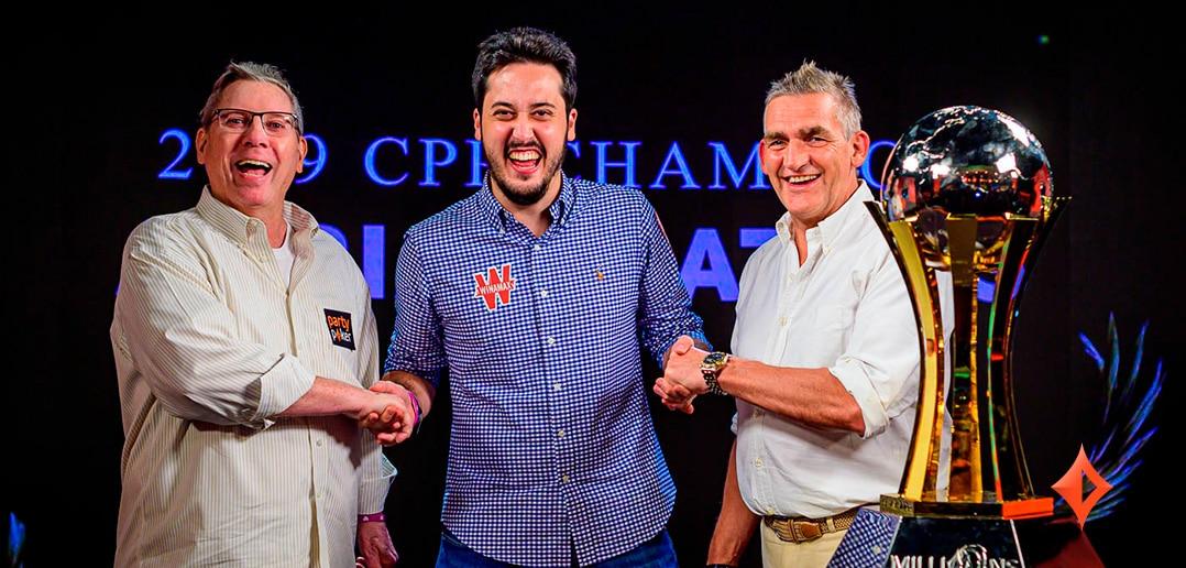 CCP 2019, День 8: Матеос стал главным чемпионом
