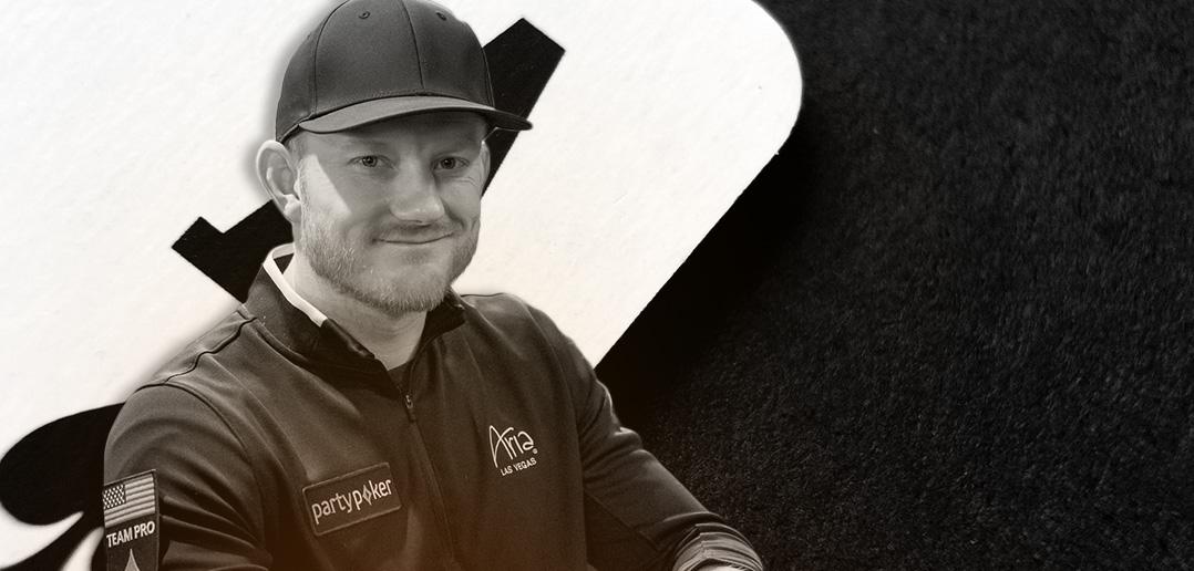 Член команды Partypoker Джейсон Кун о покере