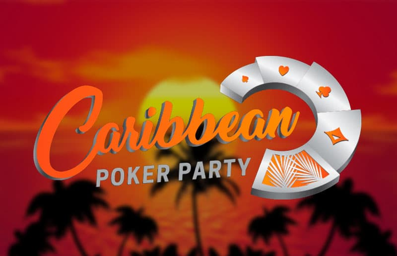 Как будут вестись прямые трансляции крупных турниров Caribbean Poker Party