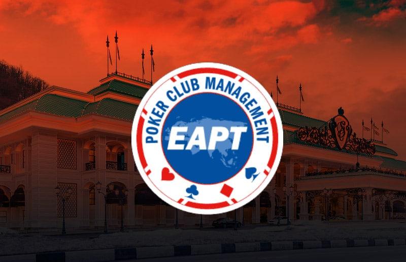 Итоги EAPT-2019 в Сочи