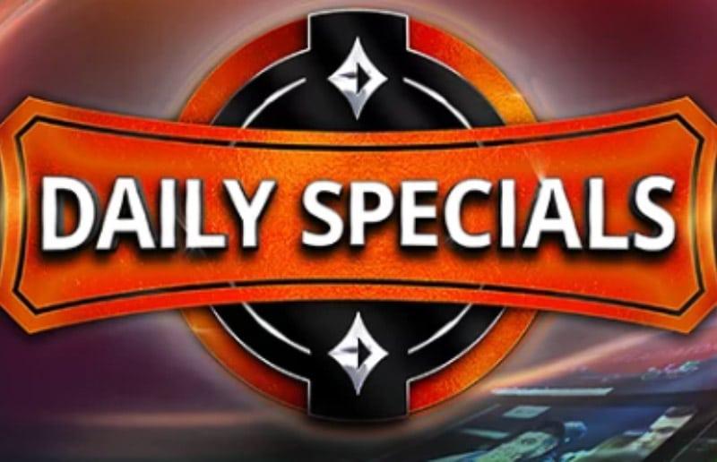 Ежедневные акции и ежегодные серии на partypoker: обновленное расписание MTT