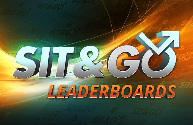 Выиграйте долю от $23 500 в еженедельных в лидербордах SNG на partypoker
