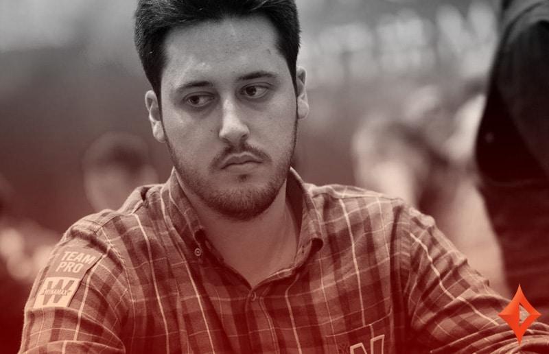 Адриан Матеос — победитель MILLIONS LIVE