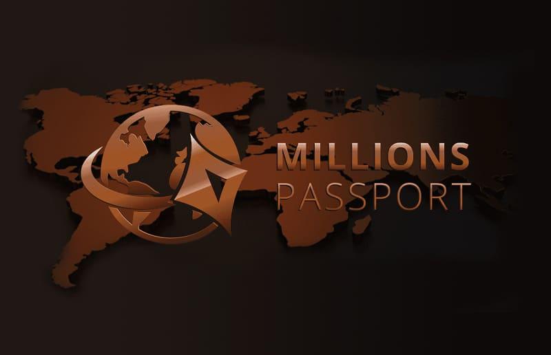 Что такое Millions Passport и как его получить