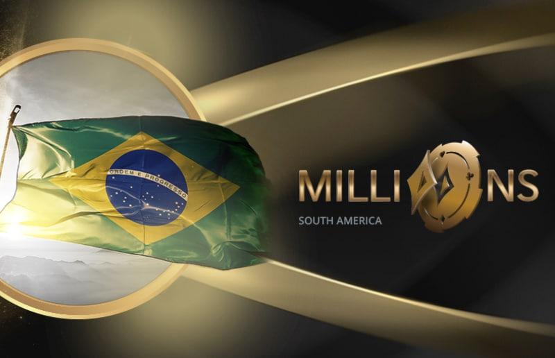 Какие сателлиты запланированы к Millions South America