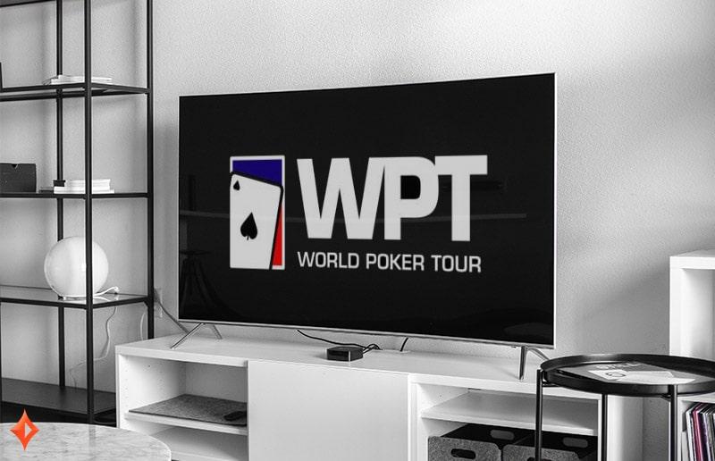 Обзор всех событий грядущего WPT Montreal на partypoker