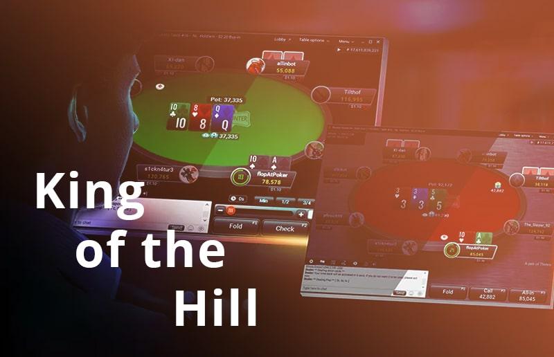 Для хэдз-ап появится режим King Of The Hill
